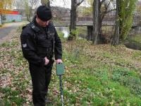 městská-policie-MP-Brno-Kohoutovice-akce-jehla-01