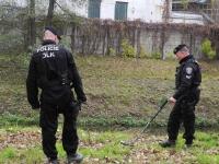 městská-policie-MP-Brno-Kohoutovice-akce-jehla-03