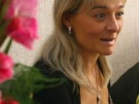 Kohoutovická olympijská hvězda - Iveta Kopecká (rozená Poloková)-brno-kohoutovice-mojekohoutovice-3