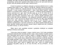 rozsudek jménem republiky brno kohoutovice kurýr kohoutovický radnice soud kalčíková18