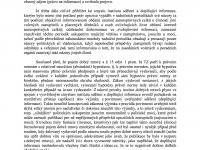rozsudek jménem republiky brno kohoutovice kurýr kohoutovický radnice soud kalčíková25