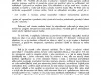 rozsudek jménem republiky brno kohoutovice kurýr kohoutovický radnice soud kalčíková27