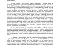 rozsudek jménem republiky brno kohoutovice kurýr kohoutovický radnice soud kalčíková37