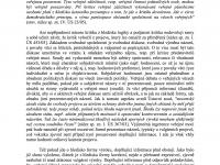 rozsudek jménem republiky brno kohoutovice kurýr kohoutovický radnice soud kalčíková40