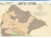 Kohoutovice_císařské_povinné_otisky_map_1