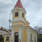 Kaple Svaté rodiny