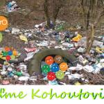 Kohoutovičáci uklidí Česko!