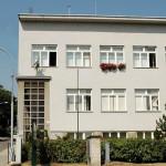 Veřejná zakázka: 17-16 Dodávka a montáž ventilačních turbín pro bytové domy Voříškova 23-33, Brno-Kohoutovice