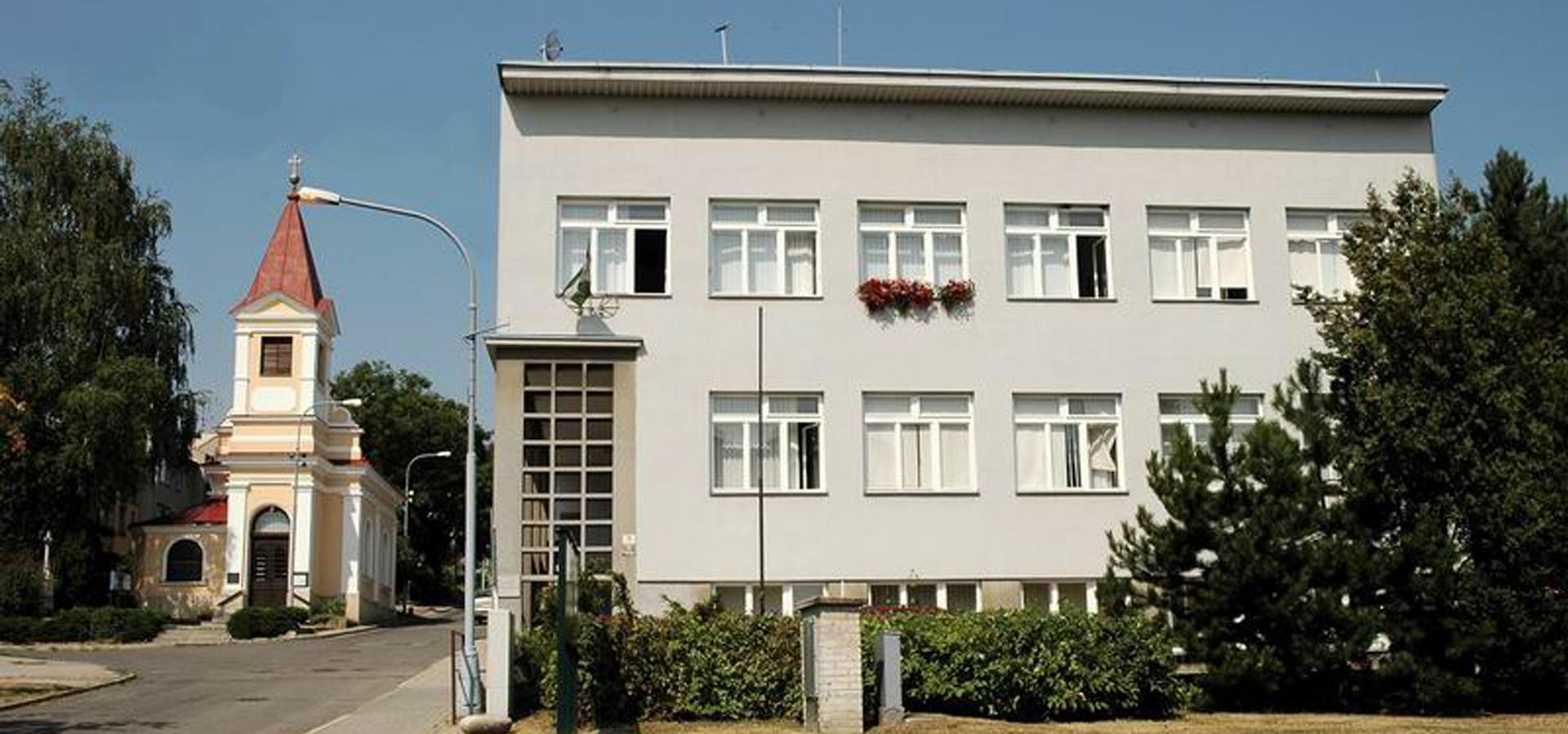 Pozvánka na XI. zastupitelstvo městské části Brno-Kohoutovice (14.12.2016)