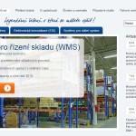 CCV, s.r.o. – podnikové informační systémy