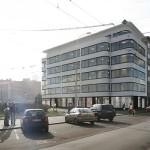 Plánovaná podoba historické budovy na Mendlově náměstí v Brně. vizualizace Studio RAW zdroj:http://brno.idnes.cz/foto.aspx?r=brno-zpravy&c=A150429_2159063_brno-zpravy_tr&foto=DAJ557718_mendl4.jpg