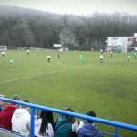 Fotbalisté Tatran Kohoutovice podlehli Svratce 0:2