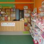 PALAPALÍNA, Kočárky, dětské zboží –  Libušina třída 579/2