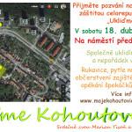 Ukliďme Kohoutovice – podrobné informace