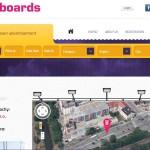 MyBillboards s.r.o. – reklama