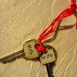 Na Uličce se našly klíče