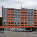 Město nabízí dalších 19 startovacích bytů