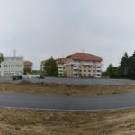 Stavba inline dráhy postupuje :)