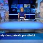 Kohoutovice v TV – podezřelý mladík (Lukáš Minařík) byl studentem Kohoutovické ZŠ Pavlovská