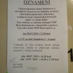 Občané se dozví o plánované rekonstrukci bytových jader na informativní schůzce!