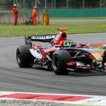 Formule 1 na Masarykově okruhu – mimořádně ve čtvrtek a zdarma!