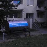 Významná havárie vody na ulici Chopinova – voda má nízký tlak i na Voříškové, Žebětínské a U Velké ceny