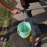 V Kohoutovicích neteče voda