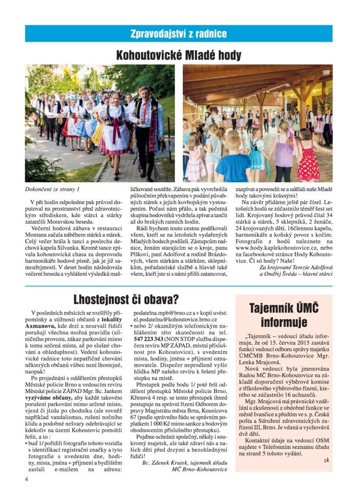 Kohoutovický-kurýr-brno-červenec-srpen-201504