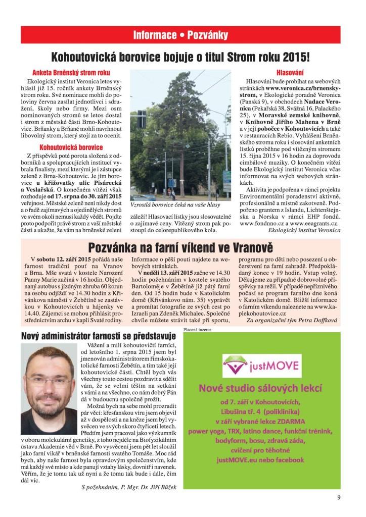 Kohoutovický-kurýr-brno-červenec-srpen-201509