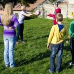 Kohoutovice zateplují školku