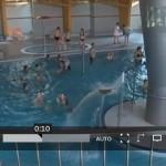 Rekonstrukce aquaparku v Kohoutovicích
