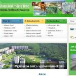 Veřejná zakázka: Oficiální webové stránky městské části Brno-Kohoutovice