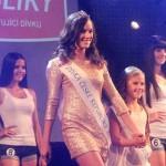 Klára Melišíková – sedmnáctiletá studentka z brněnských Kohoutovic zvítězila v soutěži Dívka České republiky!