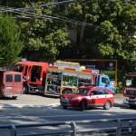 V Kohoutovicích opět hořelo, tentokrát na Antonína Procházky!