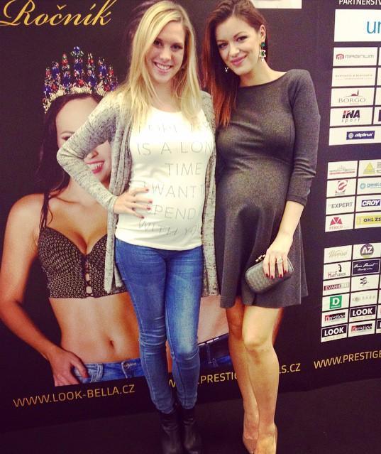 Kristýna-Šebíková-SUPER-superstár-Brno-Kohoutovice-těhotná-těhotenství-miminko-čeká