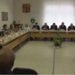 Zasedání zastupitelstva Městské části Brno-Kohoutovice dne 09.09.2015