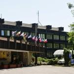 HOTEL MYSLIVNA BRNO HLEDÁ RECEPČNÍ/RECEPČNÍHO