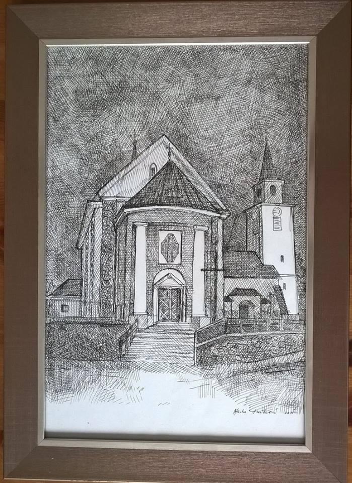 kostel-svateho-bartoloměje-brno-žebětín