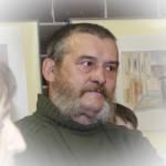 Martin Růža Hodek – Vernisáž kohoutovického umělce ve Starém Lískovci