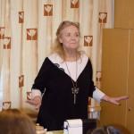 Po těžké nemoci zemřela Gabriela Vránová, herečka spjatá s Kohoutovicemi