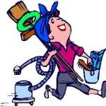 Kohoutovická radnice hledá pečlivou a spolehlivou uklízečku