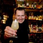 Nejlepší bar na světě řídí Kohoutovičák – Alex Kratěna !