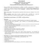 Nabídka práce: Tajemník ÚMČ Brno-Kohoutovice
