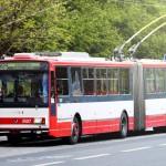 Nová expresní linka 50 – v provozu od 13. prosince