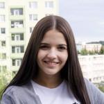 Klára Melišíková – Dívka České republiky je z Kohoutovic