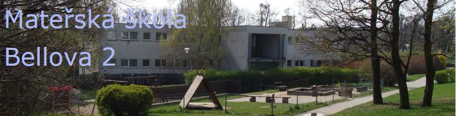 MŠ Bellova zahájila nový školní rok pod novým vedením