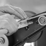 Broušení nožů – Bronislav Alexa (Potocká 50)