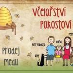 Včelařství Pakostovi (Libušino údolí 110)