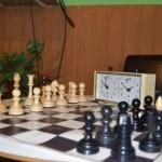 Sváteční triatlon – šachy (fotogalerie)