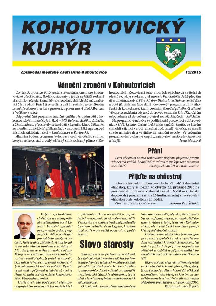 Kohoutovický-kurýr-prosinec-2015-Brno-Kohoutovice-noviny-01